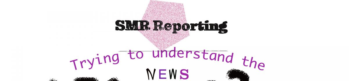 SMR Reporting